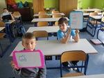 Séance d'APC (soutien scolaire)