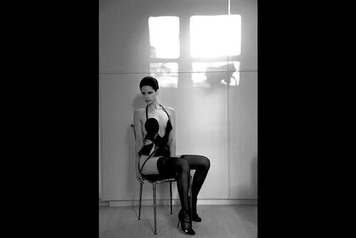 UN APRES-MIDI A St GERMAIN DES PRES