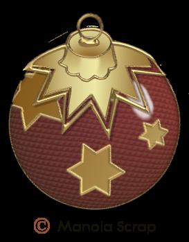 boules de Noel 6