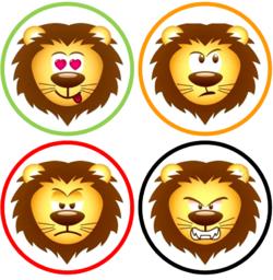 Lions du comportement