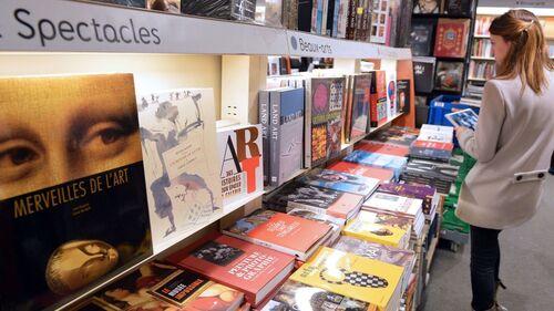 Le prix unique du livre est une réalité dans toute la Belgique dès ce vendredi