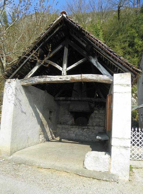 Petit patrimoine à Glandieu ( 2 )
