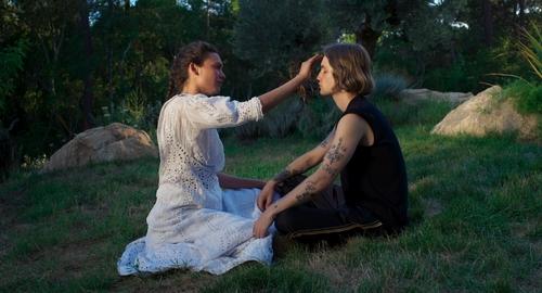 JESSICA FOREVER - Découvrez la bande-annonce avec Aomi Muyock, Sebastian Urzendowsky - Le 1er mai 2019 au cinéma