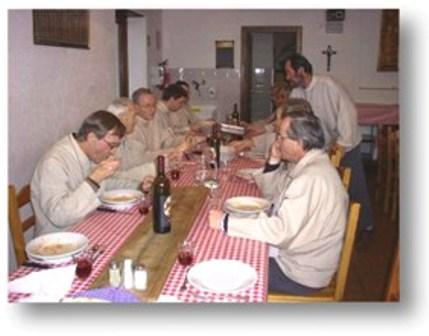 Chanoines réguliers de la Congrégation hospitalière du Grand-Saint-Bernard