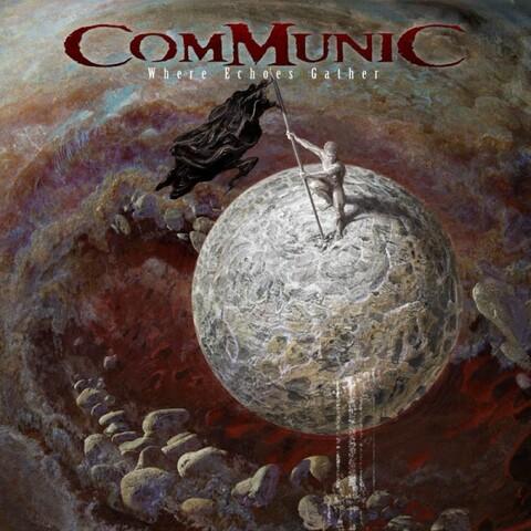 COMMUNIC - Un extrait du prochain album dévoilé