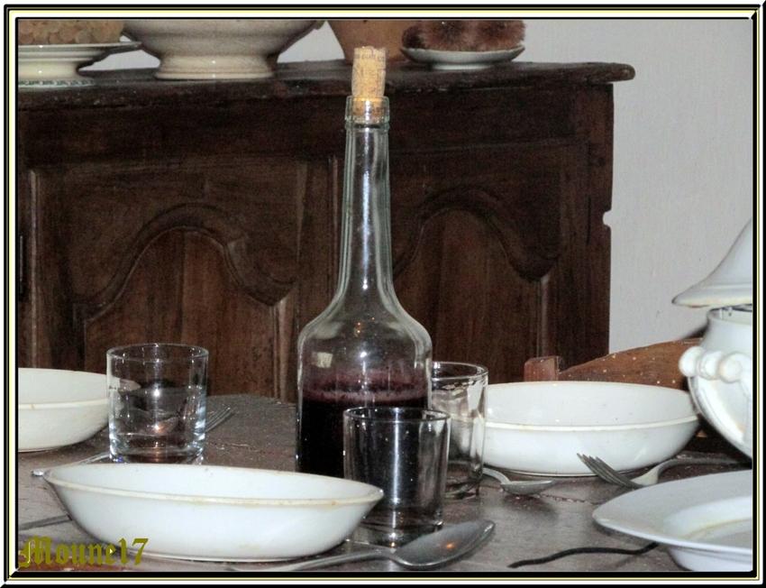 La maison de Justine à Rocamadour (46)    1ere partie