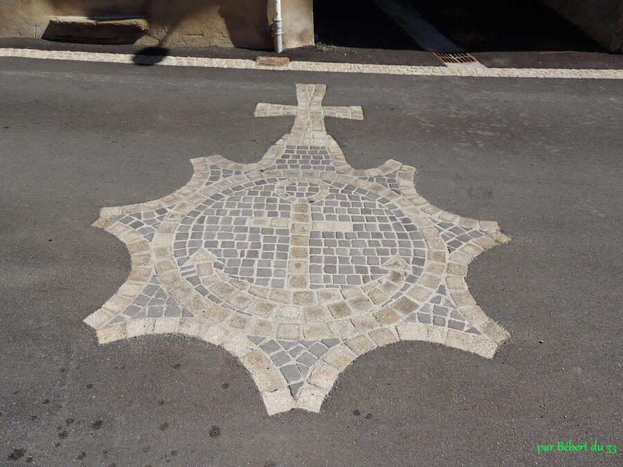 Pont du château (63) -2