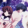nagisa, tomoya and ushio