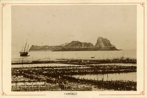 Cancale par Ordinaire