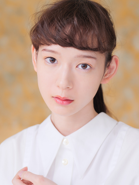 Models Collection : ( [HUSTLE PRESS] - |2020.05.04| Interview / Moeka Hoshi/穂志もえか : PICK UP ACTRESS )