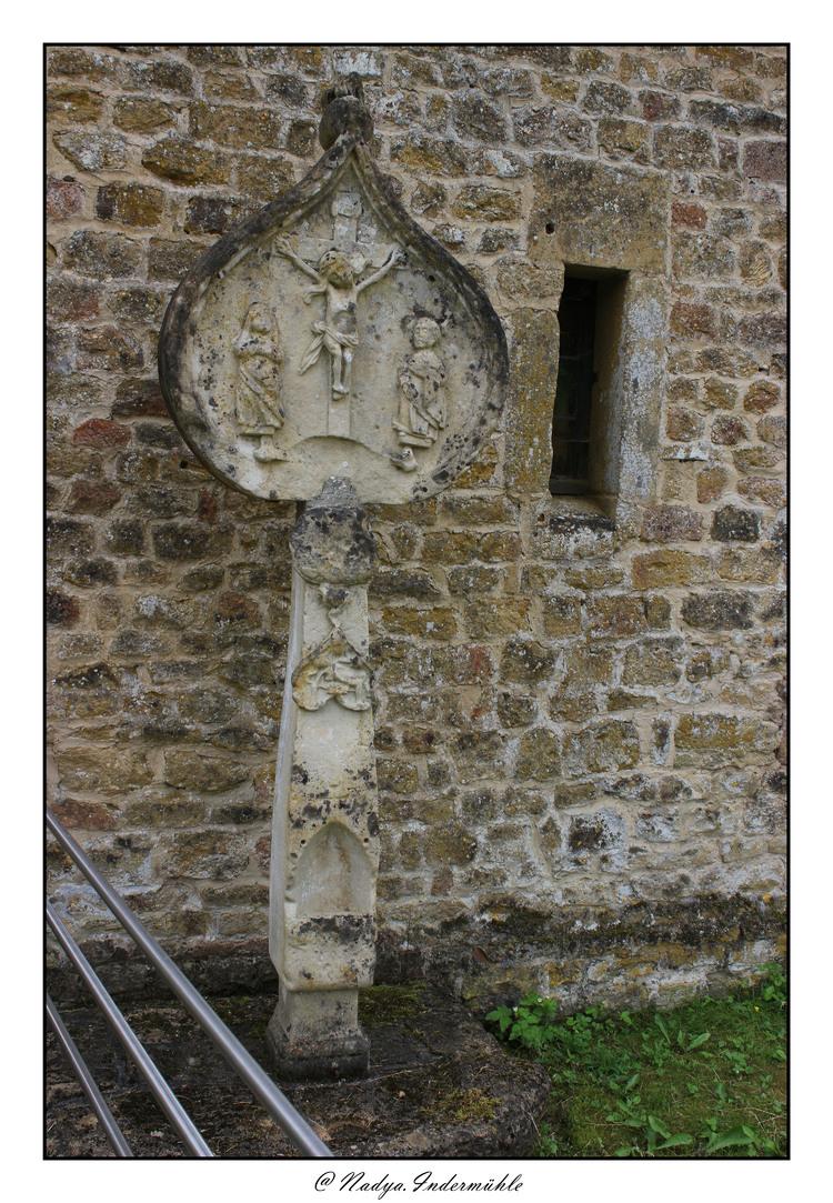 Abbaye d'Orval, Belgique