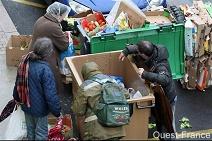 Vivre dans la pauvreté ...