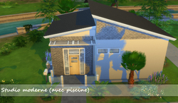 sims 3 investissement immobilier