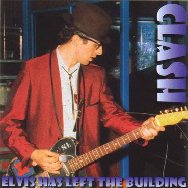 La Saga du Clash - Bonus 3: Clash on Broadway 4 et Elvis has left the builidng