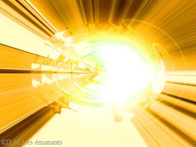 L'énergie du point zéro