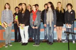 1er Salon de la Nouvelle Littér'Halles 2012 : Une Belle Réussite !