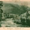 dauphiné vallée du guil