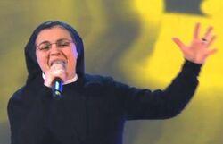 The Voice Italy : Soeur Cristina éblouit le jury
