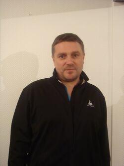 Yannick Durand