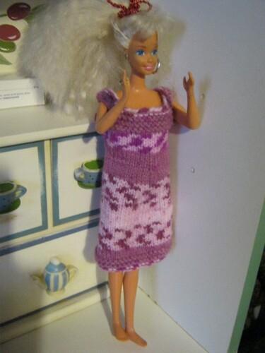 Fanette - robe n°1