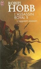 L'assassin Royal ~Tome 1~ L'apprenti assassin