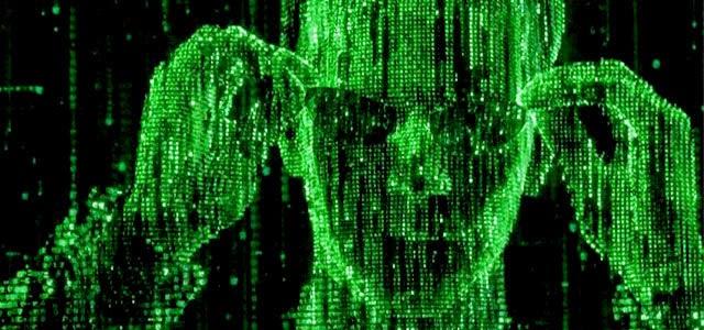Voir le monde comme dans Matrix