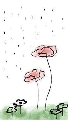 Que faire par temps de pluie ?