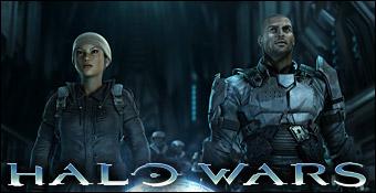 HALO Wars (360)