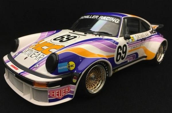Le Mans 1976 Abandons I