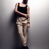 Photoshoot Ashley Greene Asos Magazine