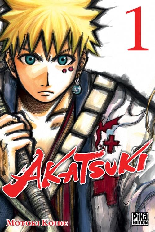 Akatsuki - Tome 01 - Motoki Koide