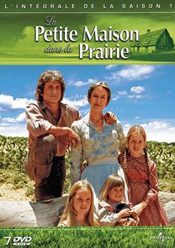saison 1 la maison dans la prairie