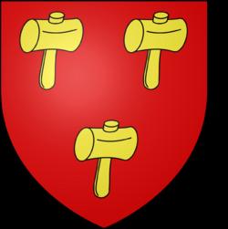LES REMPARTS DE SAINT-MARDS-de-FRESNE (Eure)