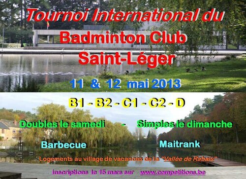 Tournoi officiel