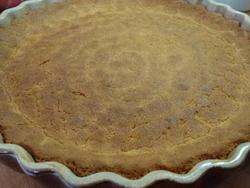La wonder tarte au citron meringuée
