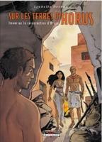 Sur les terres d'Horus t8