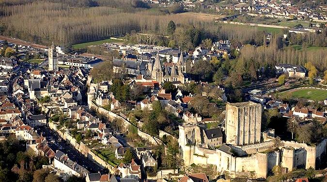 LOCHES (Indres-et-Loire) Un historien a sorti de l'oubli la rafle du 27 juillet 1944, mais il a reçu des menaces… il y a des Français qui ont mauvaise conscience ?