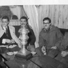 1974 MCA coupe du Maghhreb avec Boualem Buvetta