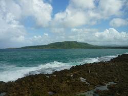 Moa - Baracoa : 71 km