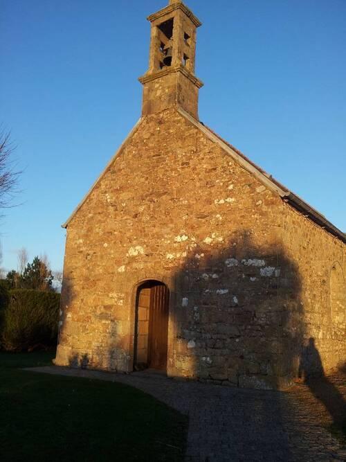 Chapelle Saint-Nicolas (Camlez)