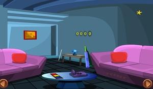 Jouer à Cute room escape