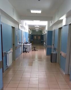 Univers hospitalier Sofia - 2