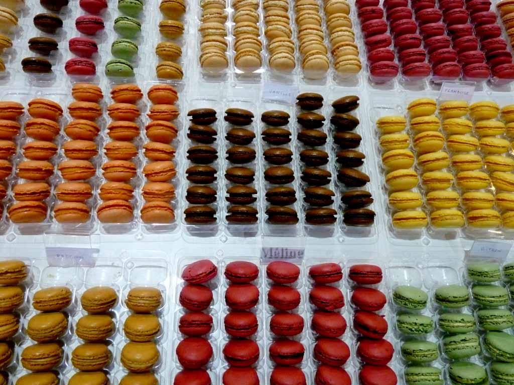 Le salon du chocolat de Lille (4)