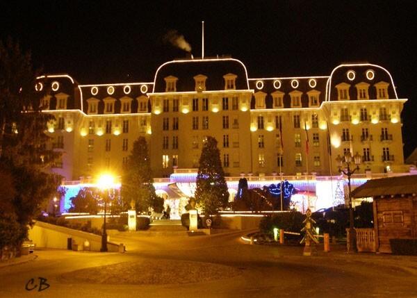 Annecy illuminations