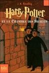 Challenge [Re] Reading HP : Bilan