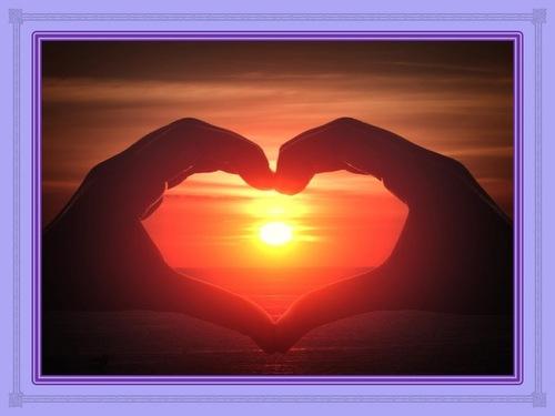 La force de ton amour