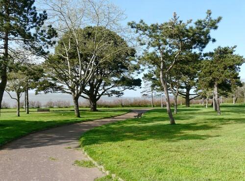 Parc de Kerlédé