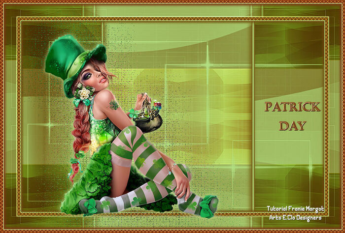 Vos versions - Patrick Day