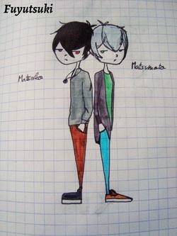mes dessins n°29