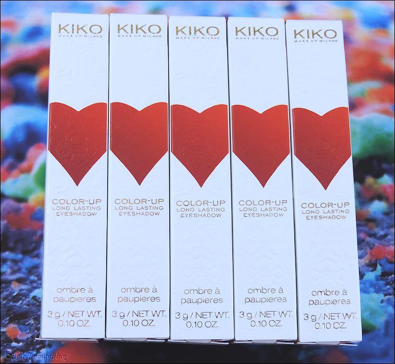 Les jumbos kiko un vrai coup de cœur